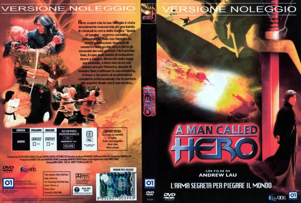 [1999] Trung Hoa Anh Hùng | A Man Called Hero | 中华英雄 Amancalledhero-1