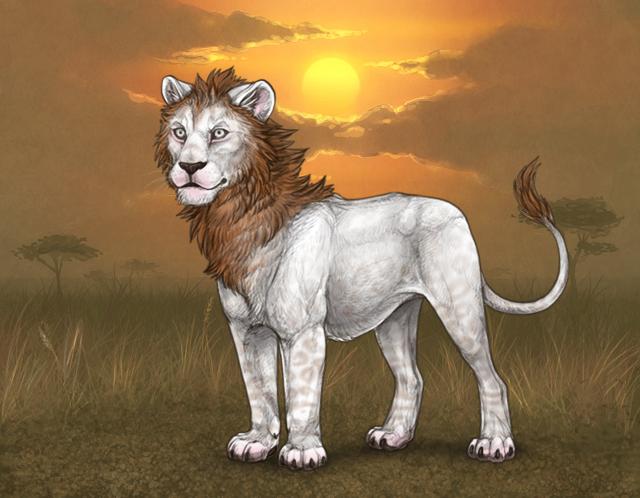 Así que, ¿te gustan los juegos de leones realistas? ¡Conoce Lioden! Lioden5_zpsfbc894bc