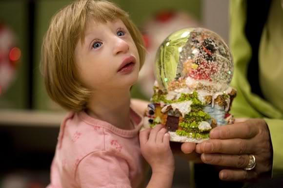 World's Smallest Girl 11-2