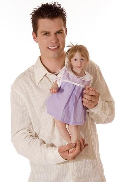 World's Smallest Girl 12-1