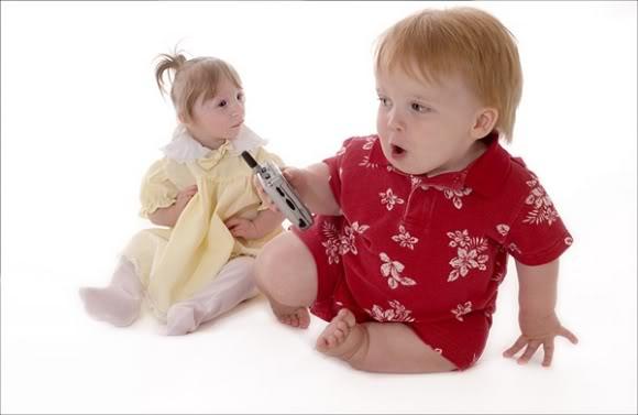 World's Smallest Girl 13-1