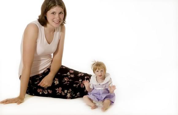 World's Smallest Girl 14