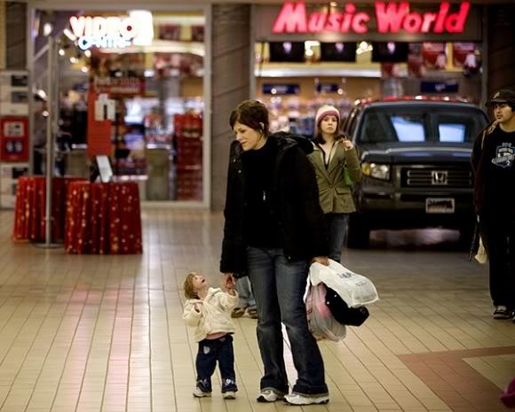 World's Smallest Girl 2-2