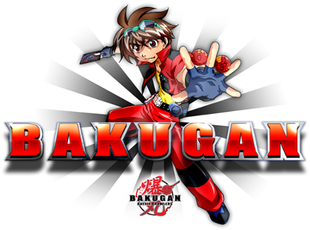 Bakugan Balanced World
