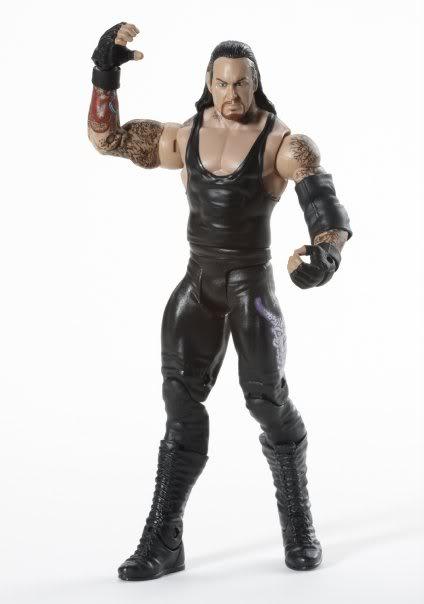 WWE Basic Figures Série 003 (2010) Taker2