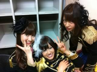 AKB48 - Page 2 Mariko-shinoda-2010-10-01T212934-4