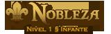 Nivel 1 § Noble
