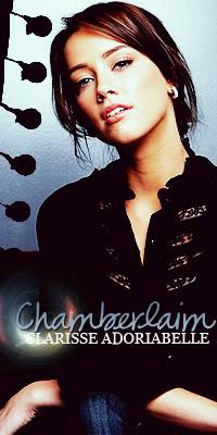 Clarisse A. Chamberlaim