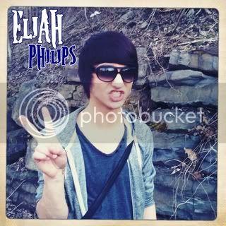 Eliah Philips Eliah