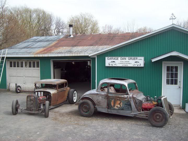 30 ieme Anniversaire Garage Dan Gruer............ Ca02ba37
