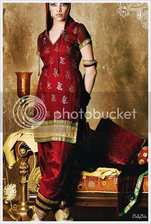 Salwar Suit Collection D