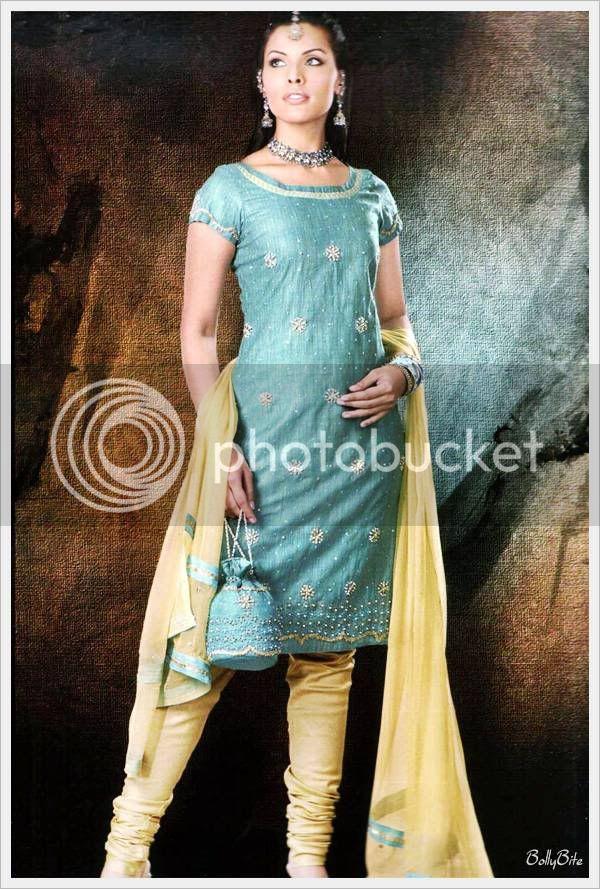 Salwar Suit Collection K