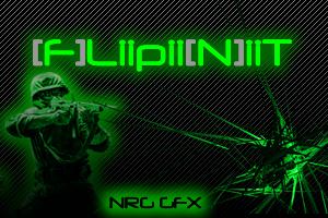flipiiniit logo 4 connor FLIPINIITT