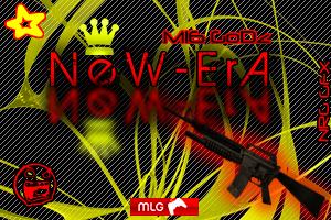 new era logo n avatar NEWERA