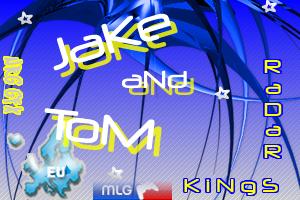 jake and tom pick up Jakeantom