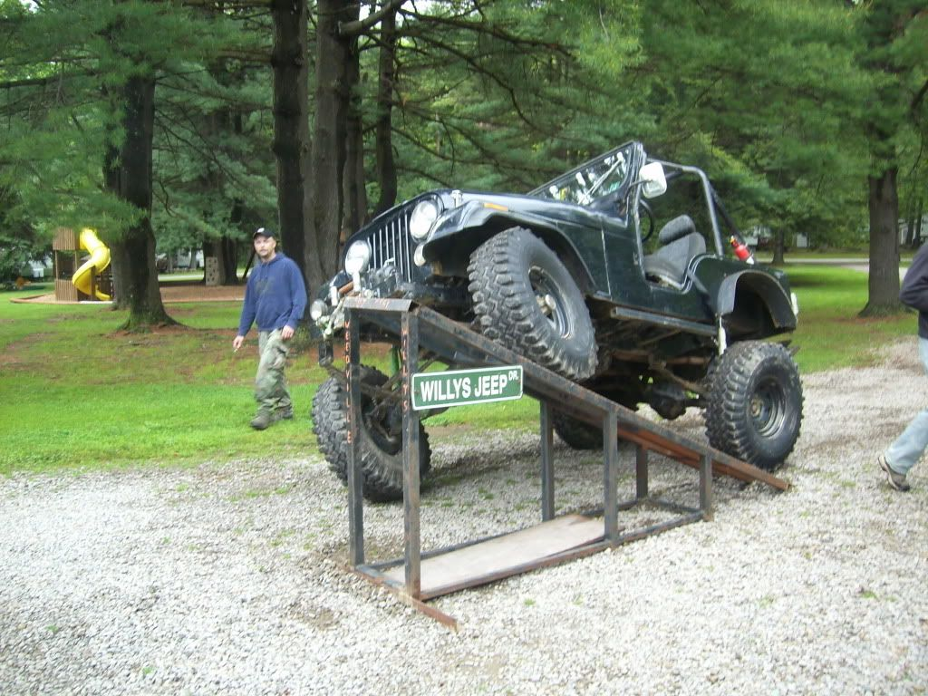 Jeep camp last weekend Picture074