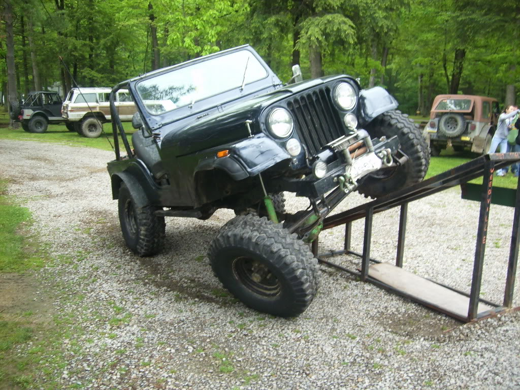 Jeep camp last weekend Picture076