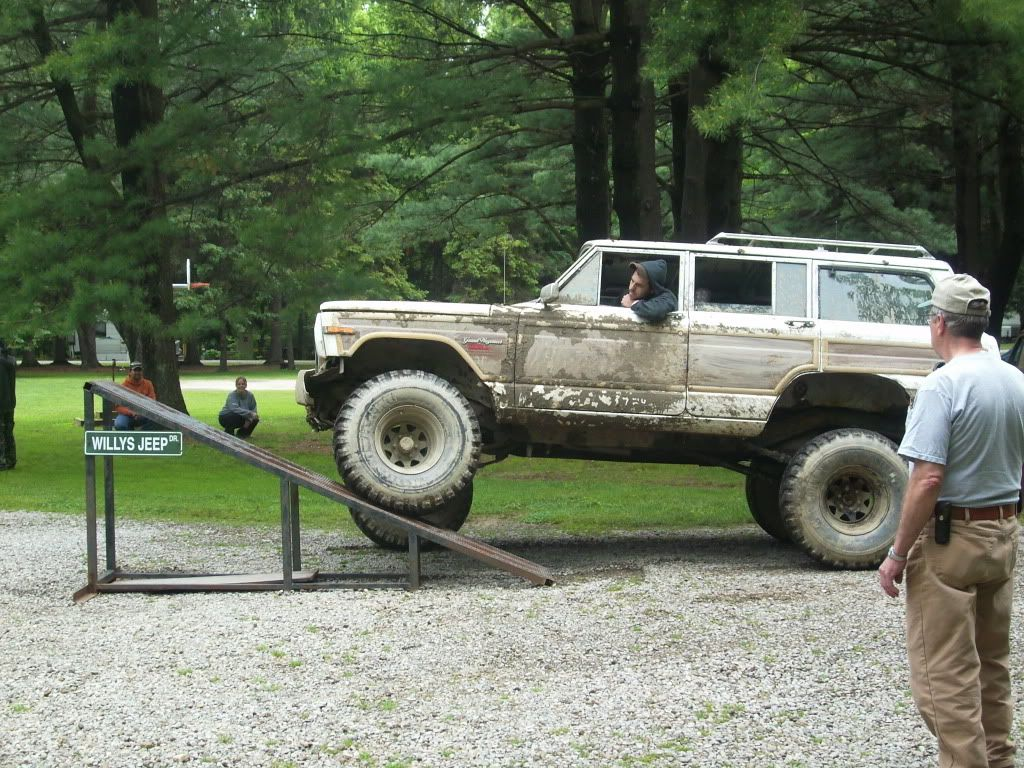 Jeep camp last weekend Picture077