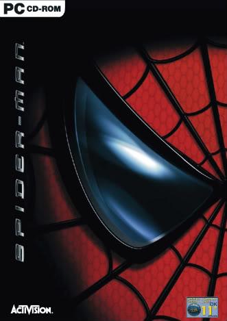 حصريا على صحبة نت: تحميل لعبة spider man the movie pc Spider-ManTheMoviePC24