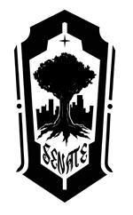 [สภาสูง] แห่งซิเทียสซิตี้ **ก่อตั้งอย่างเป็นทางการ** Logo_senate