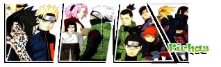 ◄•Fichas Ninjas•►