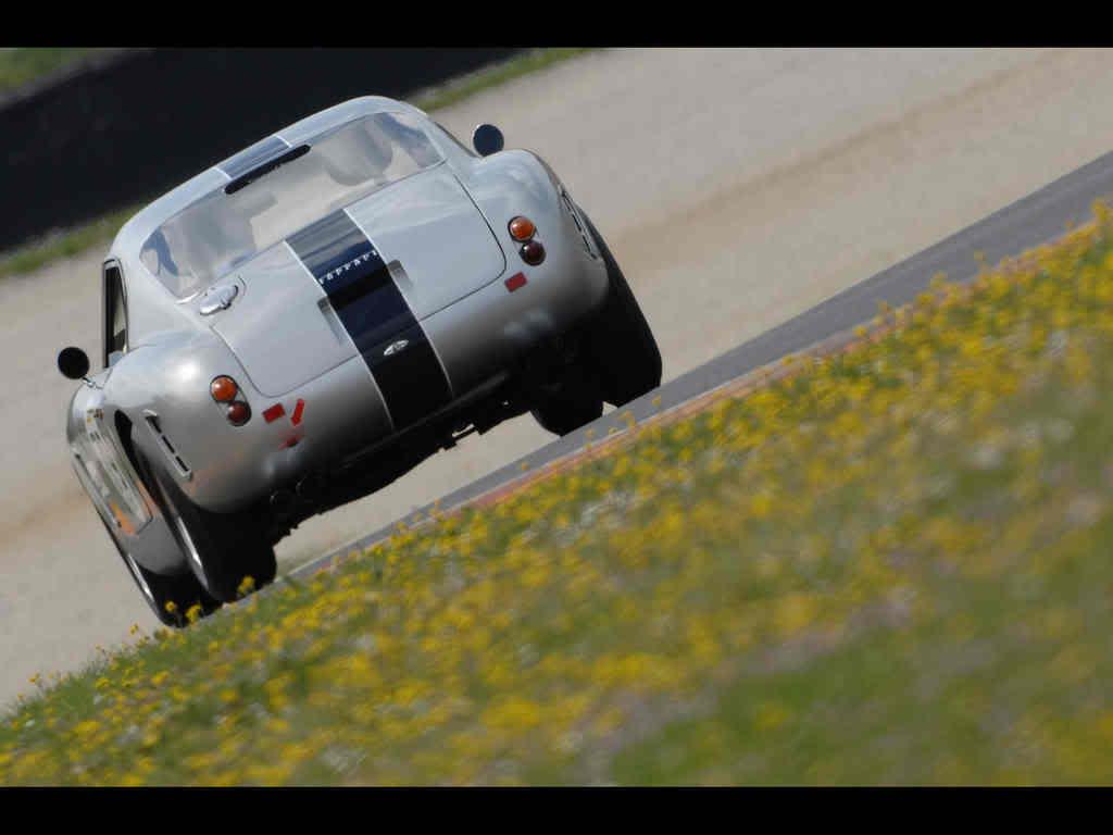 The Shell Ferrari Historic Classic Challenge Classic-ferrari-04G