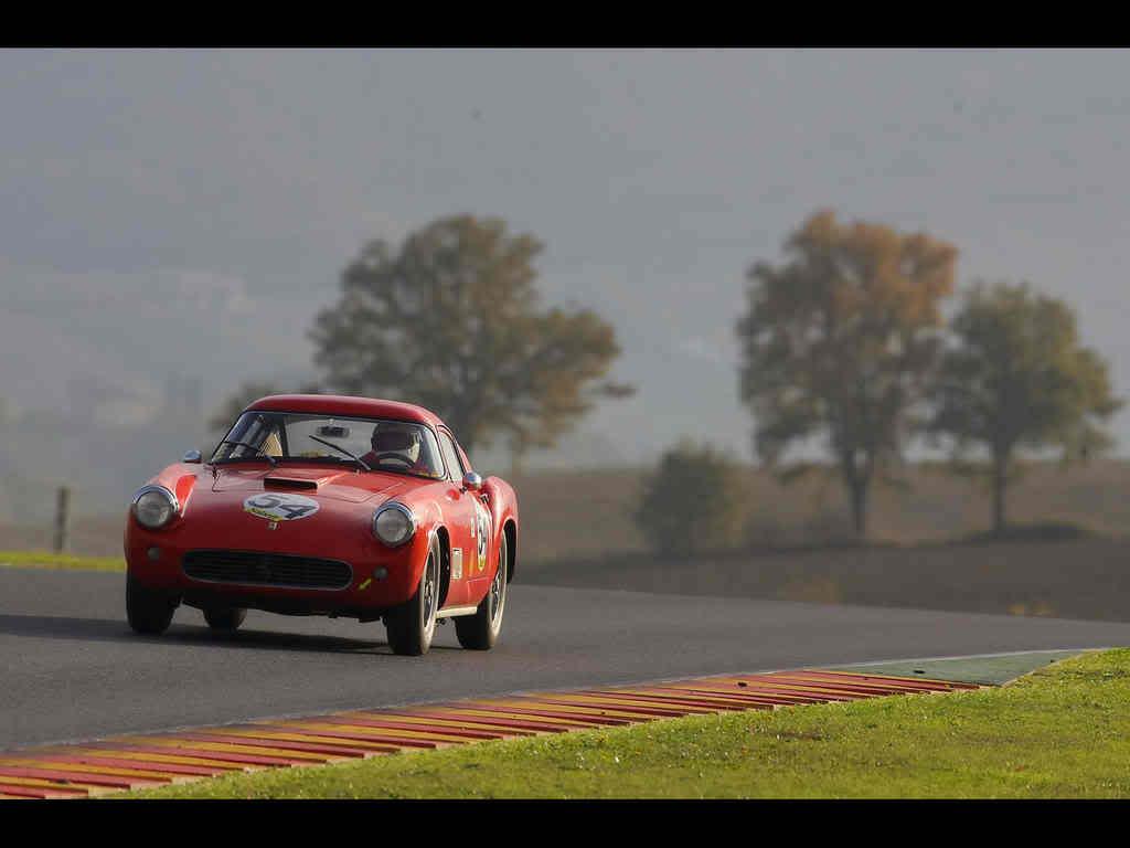 The Shell Ferrari Historic Classic Challenge Classic-ferrari-08G