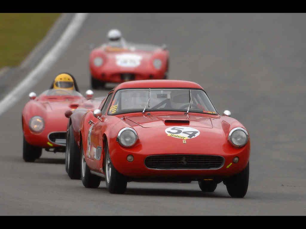 The Shell Ferrari Historic Classic Challenge Classic-ferrari-09G