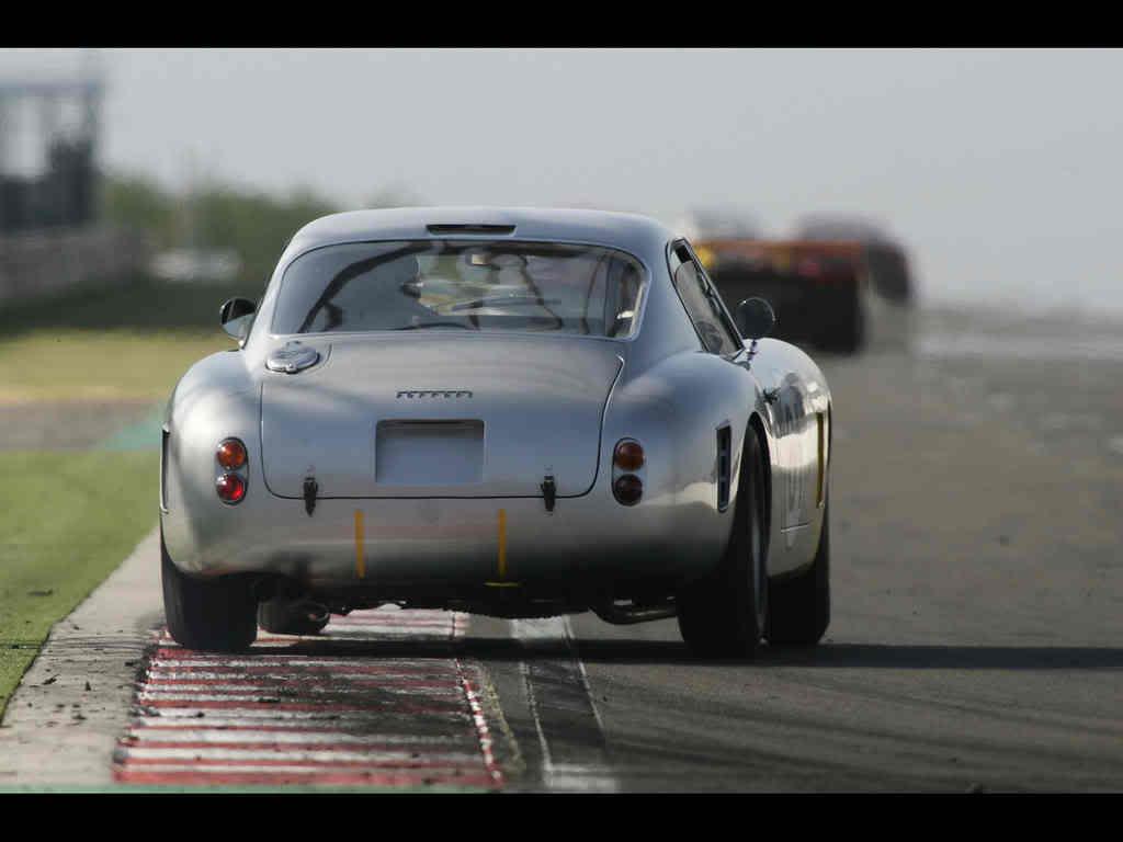 The Shell Ferrari Historic Classic Challenge Classic-ferrari-11G
