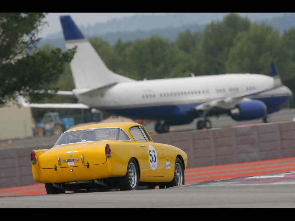 The Shell Ferrari Historic Classic Challenge Classic-ferrari-12G
