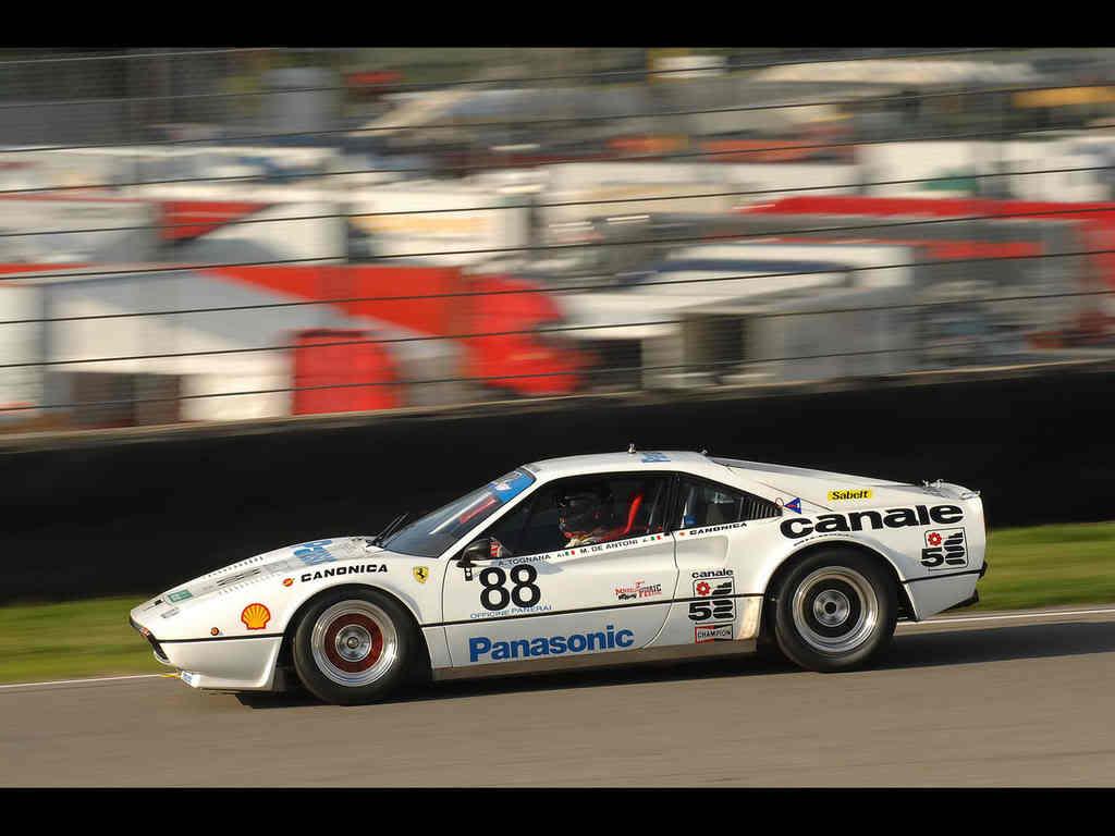 The Shell Ferrari Historic Classic Challenge Classic-ferrari-24G