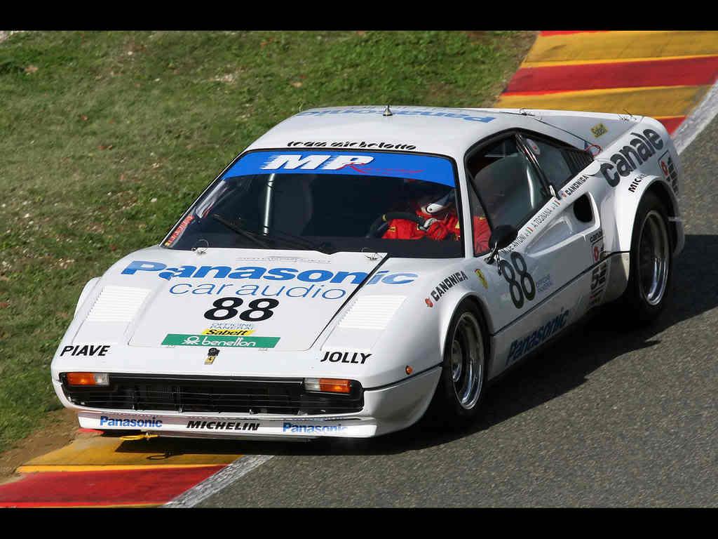 The Shell Ferrari Historic Classic Challenge Classic-ferrari-25G