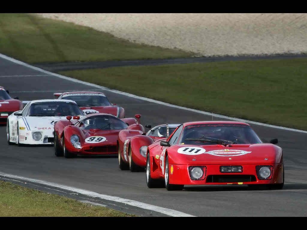 The Shell Ferrari Historic Classic Challenge Classic-ferrari-31G