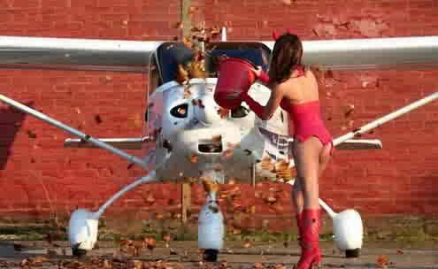 Algumas Maquinas Aero15