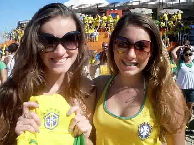 MUSAS DA COPA DA AFRICA!!! AMUSA11