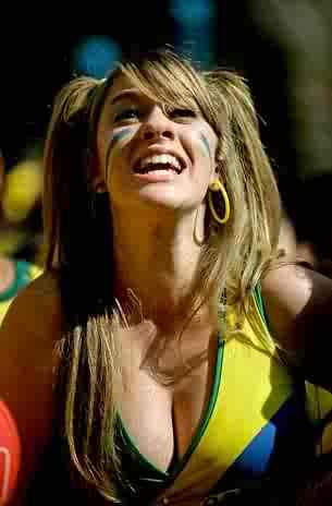 MUSAS DA COPA DA AFRICA!!! AMUSA19