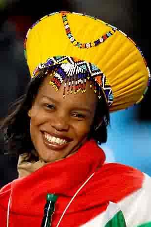 MUSAS DA COPA DA AFRICA!!! MUSASC15