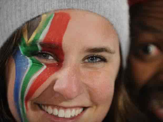 MUSAS DA COPA DA AFRICA!!! MUSASC16