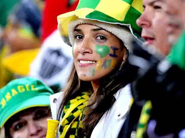 MUSAS DA COPA DA AFRICA!!! MUSASC21
