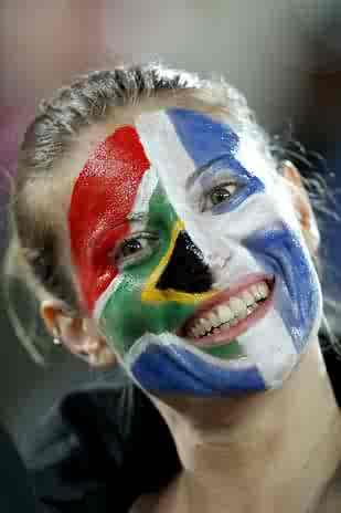 MUSAS DA COPA DA AFRICA!!! MUSSASCOPA3
