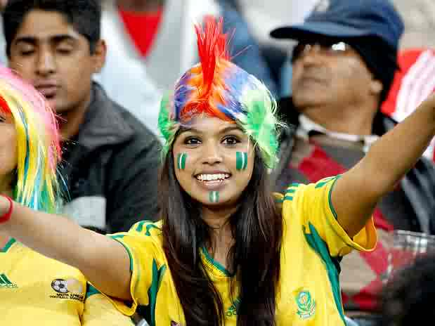 MUSAS DA COPA DA AFRICA!!! MUSSASCOPA7