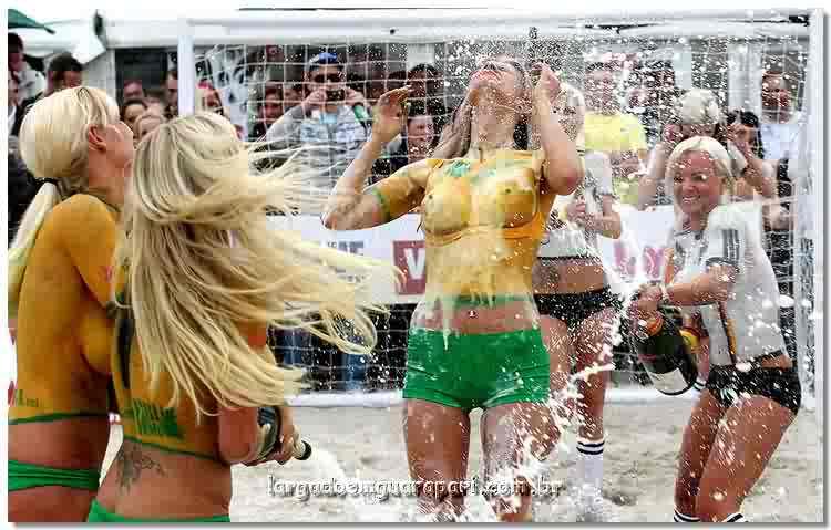 MUSAS DA COPA DA AFRICA!!! Copa2