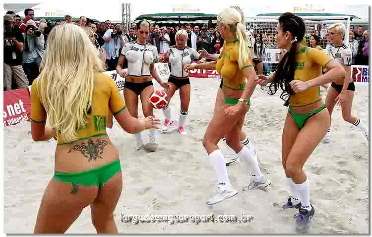 MUSAS DA COPA DA AFRICA!!! Copa3