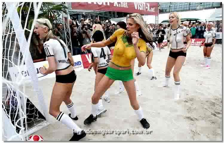 MUSAS DA COPA DA AFRICA!!! Copa4