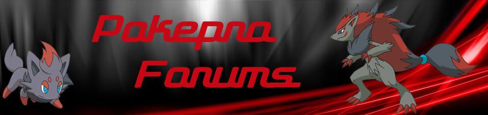 POKEPRO FORUMS