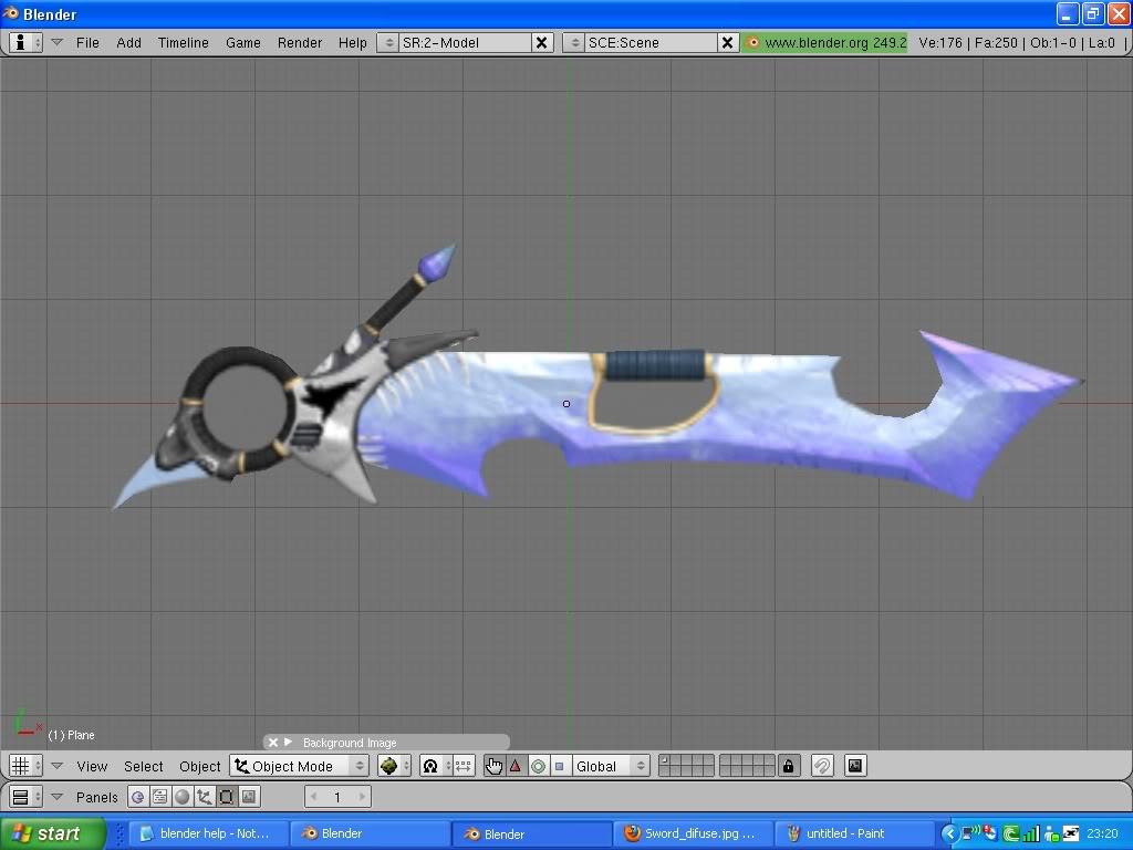 [Blaze]Ice Blade. Bestwork