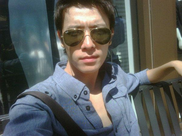 [Galería] DongHae-Super Junior 2n16fes