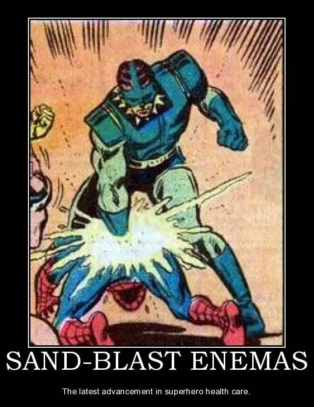 Amusing Photos - Page 10 SandBlastEnemas
