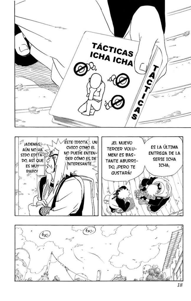 naruto 245 :Naruto regresa NARUTO245-10