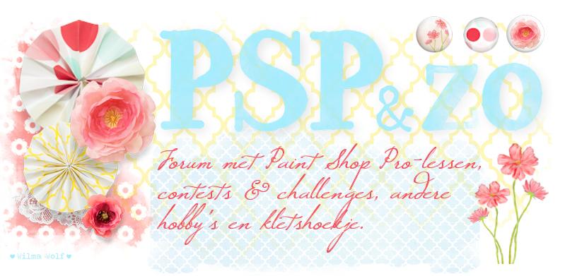 PSP&zo